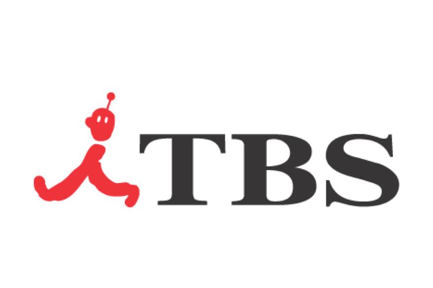 TBSテレビのロゴ