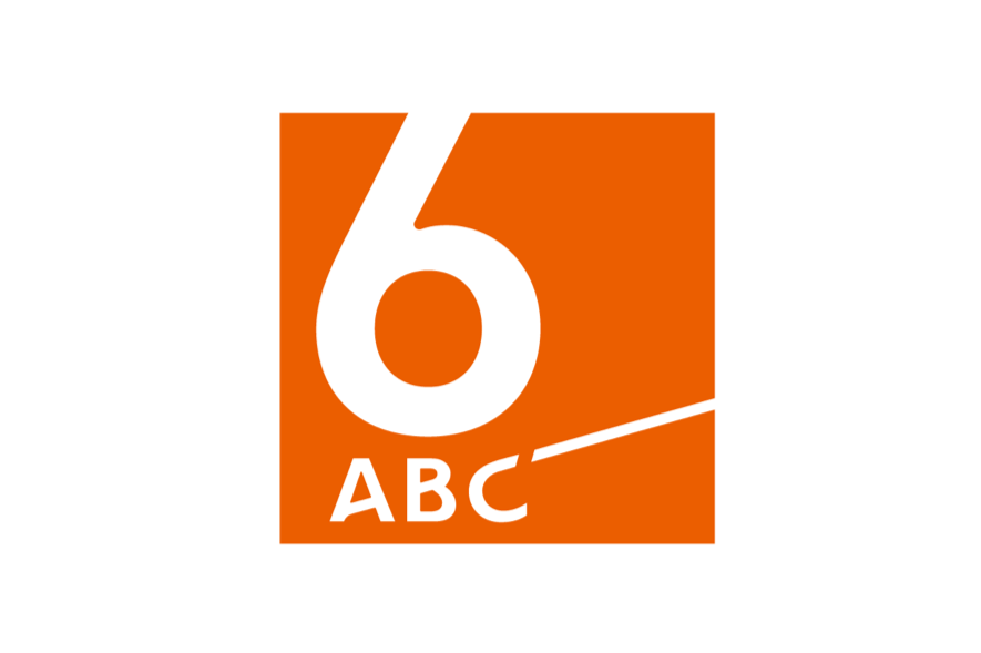 ABC ロゴ