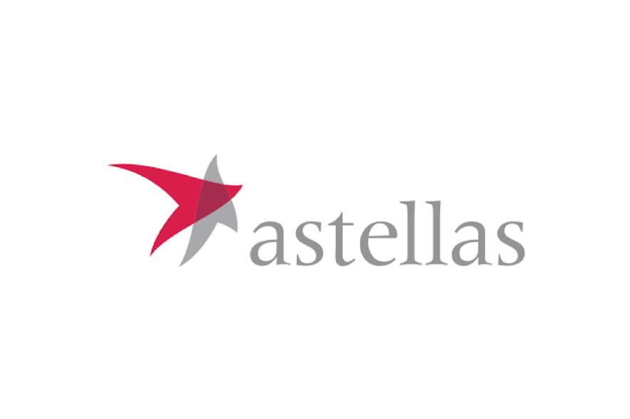 アステラス製薬のロゴ