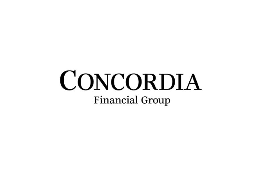 コンコルディア・フィナンシャルグループのロゴ