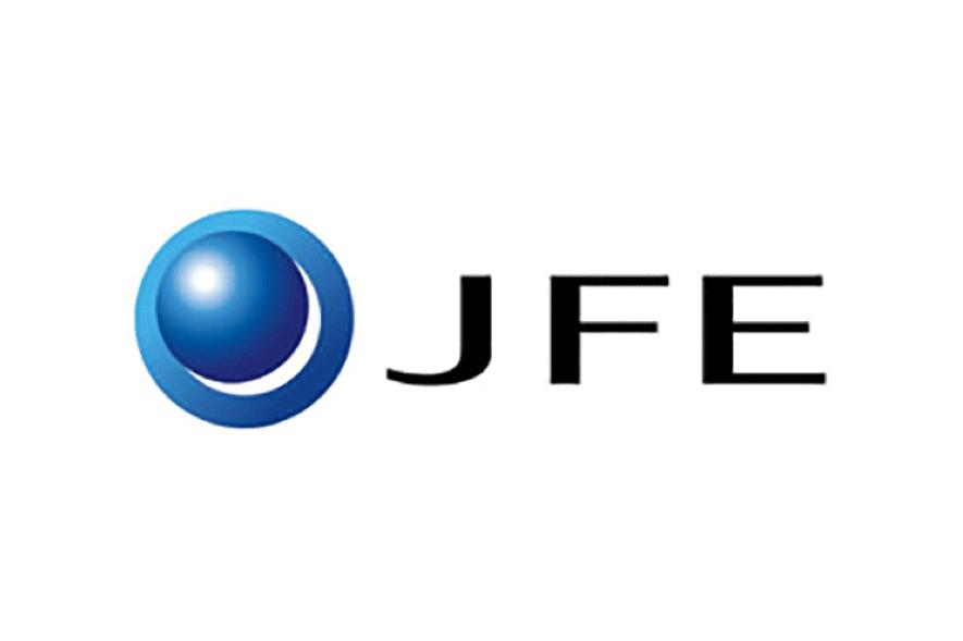 JFEのロゴ