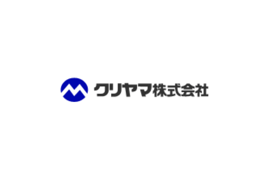 クリヤマのロゴ