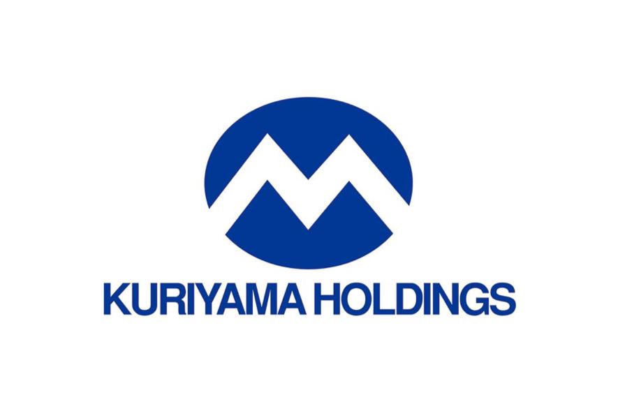 クリヤマホールディングスのロゴ