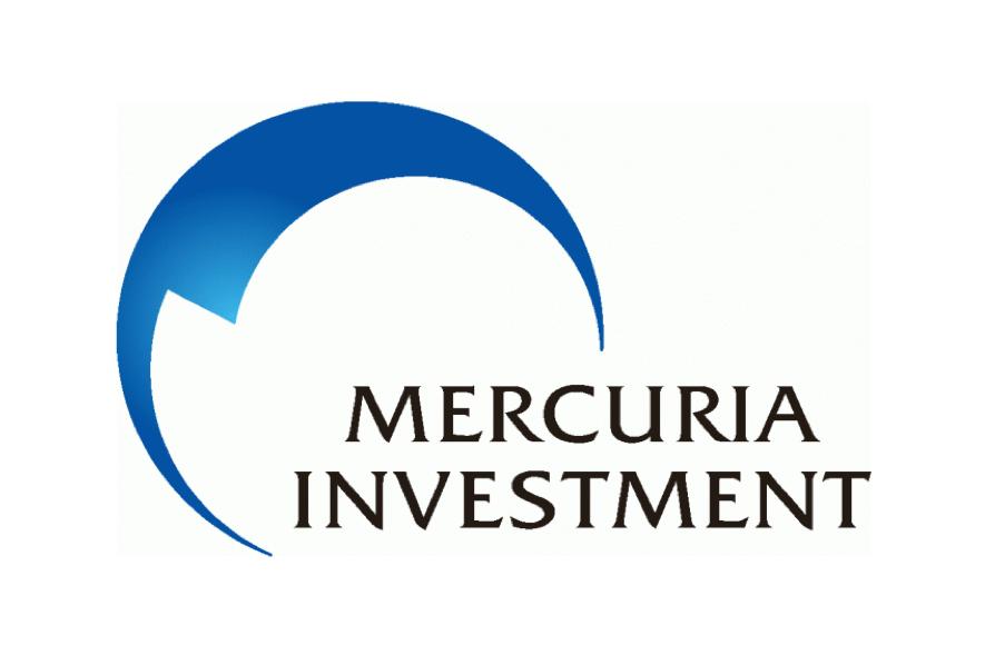 マーキュリアインベストメントのロゴ