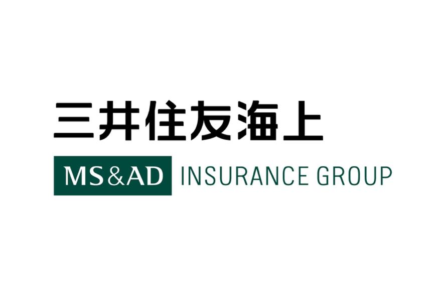 三井住友海上火災保険のロゴ