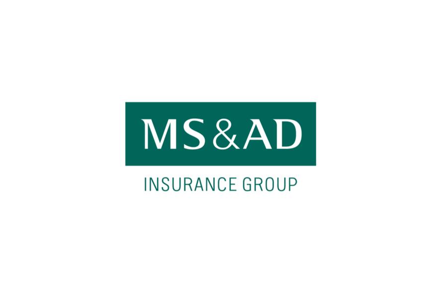 MS&ADホールディングスのロゴ