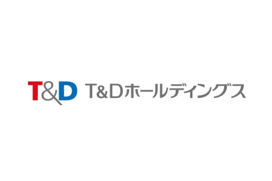 T&Dホールディングスのロゴ