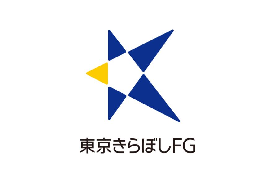 東京きらぼしフィナンシャルグループのロゴ